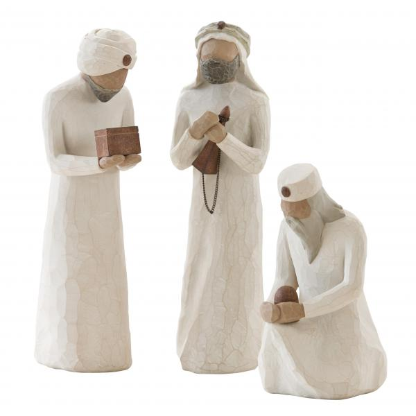Bilde av The three wise men